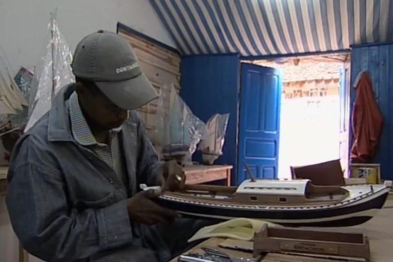 "Documentaire ""Ma quête de rêve"""