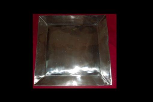 Décoration en produits en aluminium