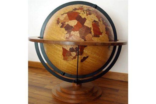 Maquette globe