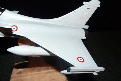 Maquette Avion Rafale
