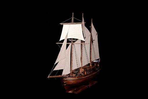 Maquette Bel Espoir II