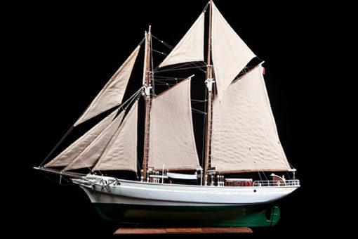 Les bateaux ecoles
