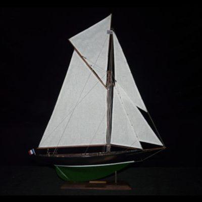 Mini Maquette Pen Duick 42 cm