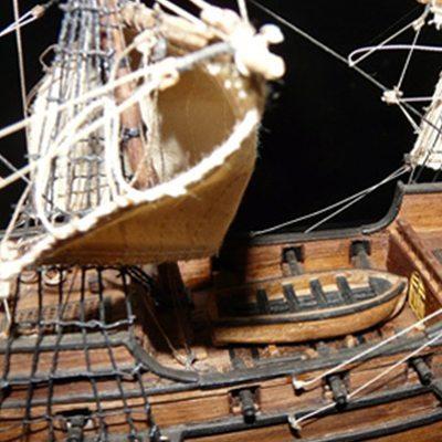 Les navires de pêche